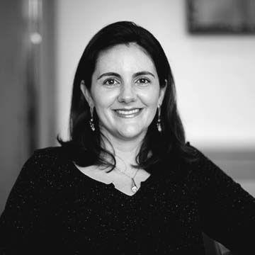 Fernanda de Castro GomesCarreira Muller