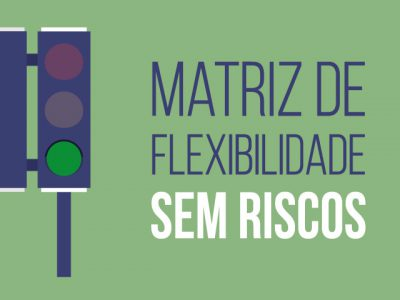 Matriz de flexibilidade sem riscos