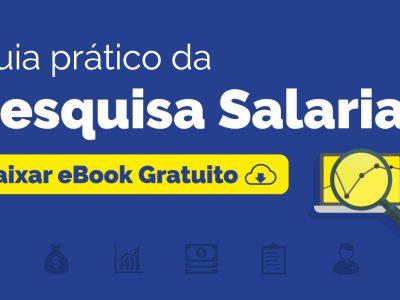 [eBook] Guia Prático da Pesquisa Salarial