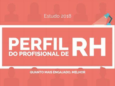 [eBook] Perfil do Profissional de RH | 2017