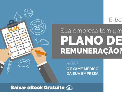 [eBook] Plano de Remuneração | Módulo I