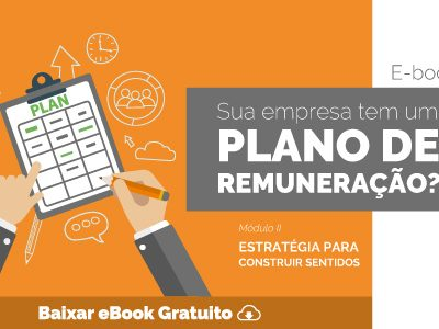 [eBook] Plano de Remuneração | Módulo II
