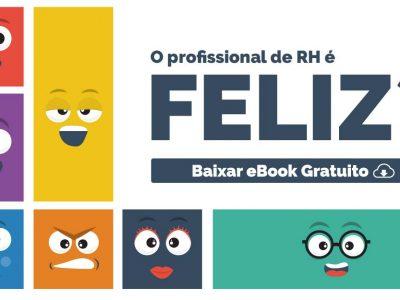 [eBook] O profissional de RH é Feliz?